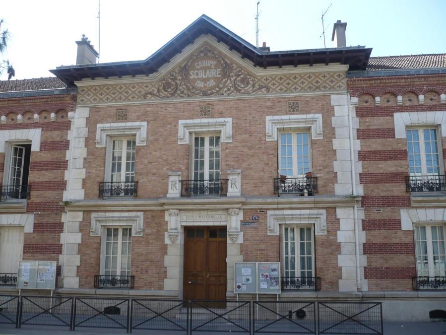 Billancourt-façade