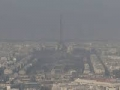 paris pollue