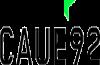 Nous sommes adhérent du Conseil d'architecture, d'urbanisme et de l'environnement des Hauts-de-Seine (CAUE 92)