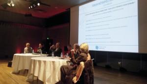 Forum organisé le 21 octobre 2016  par Paris Métropole