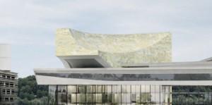 Berga et Gonzalez Architects