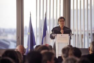 Nommée présidente du conseil de développement de la Métropole du Grand Paris, en février 2017, Michèle Pappalardo est depuis devenue directrice du cabinet de Nicolas Hulot. Elle n'a pas encore été remplacée…