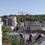A Sèvres, seule la zone dense peut-être surdensifiée